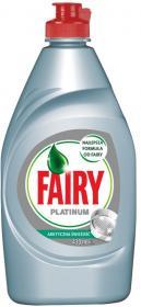 Płyn do naczyń Fairy Platinum Arctic Fresh, 430ml