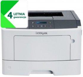 Drukarka laserowa Lexmark MS317dn, mono