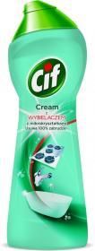 Mleczko do czyszczenia Cif Cream Active, 693ml