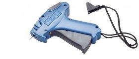 Zapinarka pistoletowa Motex MTX-05F (cienka igła), niebieski