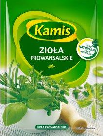 Zioła prowansalskie Kamis, 10g