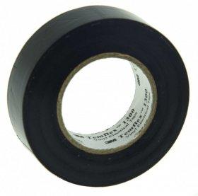 Taśma izolacyjna 3M Temflex 1300, PVC, DE272962783, 19mm x 20m, czarny