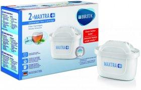 Wkład wymienny Brita Maxtra Plus, 2 sztuki, biały