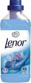 Płyn do płukania tkanin Lenor Spring, 1.8l