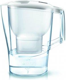 Dzbanek filtrujący Brita fill&enjoy Aluna XL, 3.5l, biały