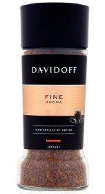 Kawa rozpuszczalna Davidoff Fine Aroma, 100g