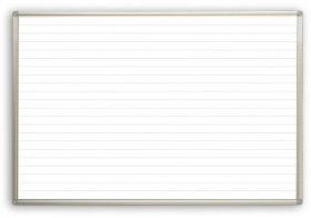 Tablica suchościeralna 2x3, z nadrukiem, 100x85cm