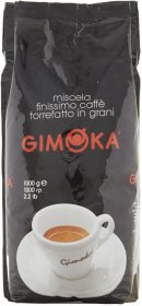 Kawa ziarnista Gimoka Gran Gala, 1kg