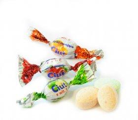 Cukierki pastylki Jedność Ciut, z witaminą C, 2kg