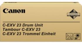 Bęben Canon CEXV23 BK, 61000 stron, black (czarny)