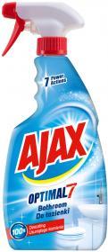 Płyn do czyszczenia łazienek, Ajax Optimal 0.75l