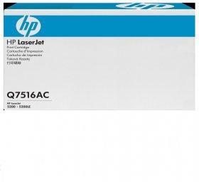 Toner HP 16A (Q7516A), 12000 stron, black (czarny)
