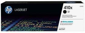 Toner HP CF410X (410X), 6500 stron, black (czarny)