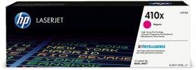 Toner HP 410X (CF413X), 5000 stron, magenta (purpurowy)