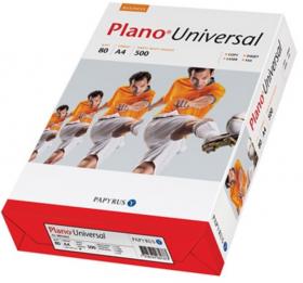 Papier ksero Plano Universal, A3, 500 arkuszy, biały