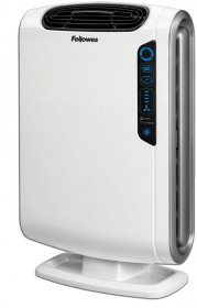 Oczyszczacz powietrza Fellowes, AeraMax DX55, 4 poziomy mocy, 18 m2