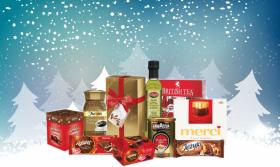 Paczka świąteczna - Zestaw Exclusive Plus