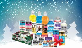 Paczka świąteczna - Zestaw Fit Premium