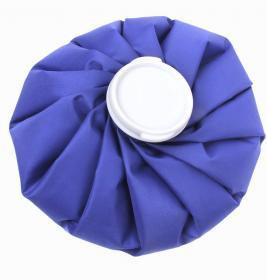 Worek do okładów lodem Therapy Bag AG313, niebieski