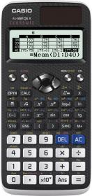 Kalkulator naukowy Casio FX-991CEX, 668 funkcji, czarny