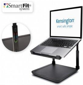 Podstawa pod laptopa Kensington, SmartFit, 222x256x248mm, czarny