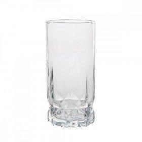 Szklanki Altom Ibiza, 300ml, komplet 6 sztuk, przezroczysty