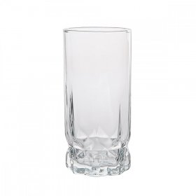 Szklanki Altom Design Ibiza, 300ml, komplet 6 sztuk, przezroczysty