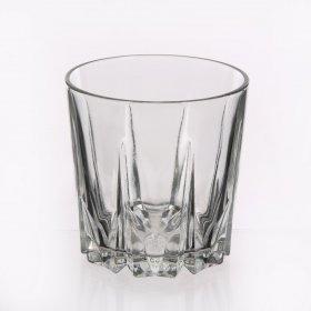 Szklanki Altom Design Rodos, 300ml, komplet 6 sztuk, przezroczysty