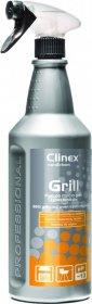 Płyn do mycia grilli i piekarników Clinex, z rozpylaczem, 1l