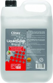 Mydło w płynie Clinex Liquid Soap 77-521, migdałowy, 5L