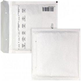 Koperta bąbelkowa Bong AirPro, CD/23, 200x175mm, 100 sztuk, biały