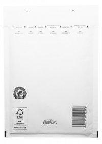 Koperta bąbelkowa Bong AirPro, D/14, 200x275mm, 10 sztuk, biały