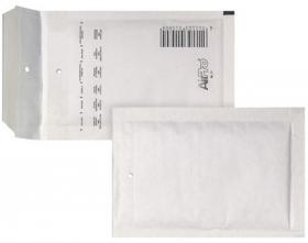 Koperta bąbelkowa Bong AirPro, A/11, 120x175mm, 200 sztuk, biały