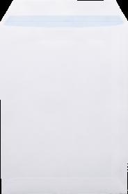 Koperta standardowa Bong Business Mail, C5, samoklejąca SK, 500 sztuk, biały
