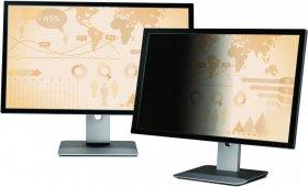 Filtr prywatyzujący do monitorów 3M (PF22.0W), bezramkowy, 16:10, 22