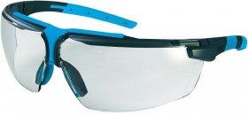 Okulary przeciwodpryskowe Uvex, I-3 (9190.275), bezbarwny