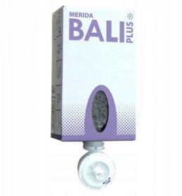 Mydło w pianie Merida Bali Plus, do dozownika DM12/DM5, jednorazowy wkład, migdałowo-wiśniowy, 700g