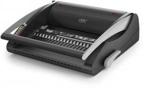 Bindownica ręczna GBC CombBind C200, do 330 kartek, czarny