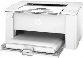 Drukarka laserowa HP LaserJet Pro M102A A4, monochromatyczna