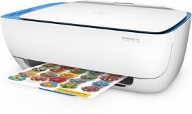 Urządzenie wielofunkcyjne HP MFP DeskJet 3639 A4 WiFi, z drukarką, kopiarką i skanerem, kolor