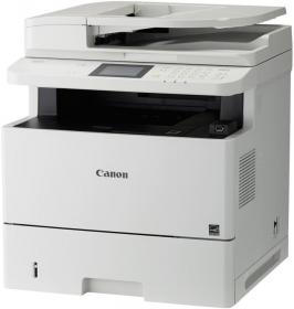 Urządzenie wielofunkcyjne CANON i-SENSYS MF418x, z drukarką, kopiarką i skanerem, monochromatyczny