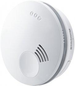 Detektor dymu z czujnikiem optycznym Honeywell XS100, biały