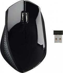 Mysz bezprzewodowa Hama AM-8400, optyczna, czarny