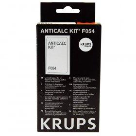 Odkamieniacz do ekspresów F054 Krups, 2 sztuki x 40g