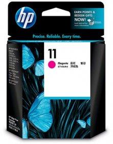 Tusz HP 11 (C4837A), 2000 stron, magenta (purpurowy)