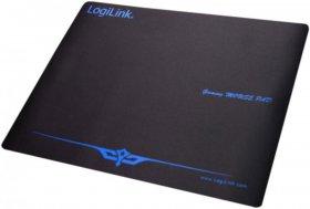 Podkładka piankowa pod myszkę XXL LogiLink, 300x400mm, czarny