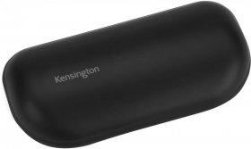 Podkładka pod nadgarstek Kensington, ErgoSoft, do standardowych myszy, 152.46x73x18mm, czarny