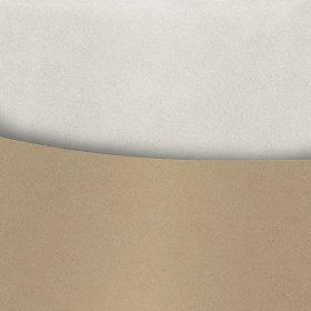 Karton ozdobny Nature Galeria Papieru, A4, 220g/m2, 20 arkuszy, ciemnobeżowy