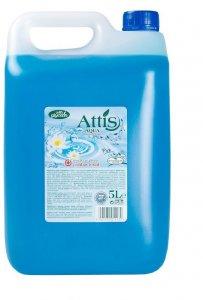 Mydło w płynie Attis  Gold Drop Antybakteryjne, zapas, 5l (c)