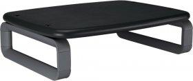 Podstawka pod monitor Kensington, Plus SmartFit, do 24 cali, czarny